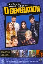 The D-Generation