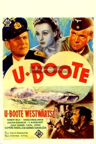 U-Boat, Course West!