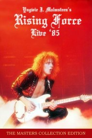 Yngwie J. Malmsteen's Rising Force Live '85