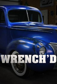 Wrench'd