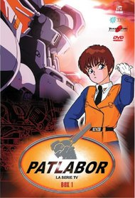 Kidou Keisatsu Patlabor 2 the Movie
