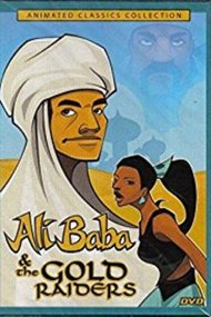 Ali Baba & the Gold Raiders