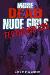 More Dead Nude Girls Featuring BBK