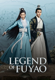 Legend of Fuyao episodes (TV Series 2018)