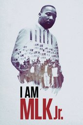 I Am MLK Jr.