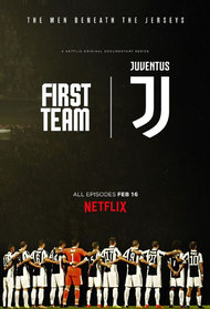 First Team: Juventus