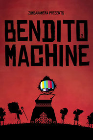 Bendito Machine III: Obey His Commands