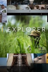 National Geographic: Explorer