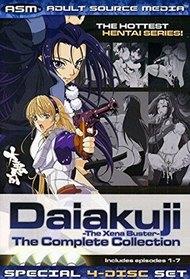 Daiakuji the xena buster