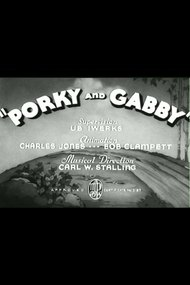 Porky and Gabby