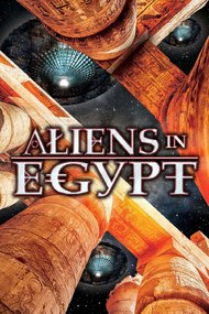 Aliens In Egypt