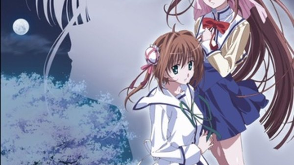 D.C.II S.S.: Da Capo II Second Season - Ep. 1 - Like Deep Snow