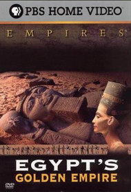 Empires: Egypt's Golden Empire