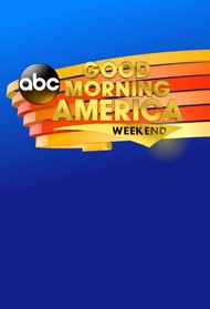 Good Morning America Weekend