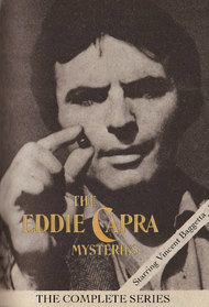 The Eddie Capra Mysteries