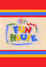Fun House (UK)