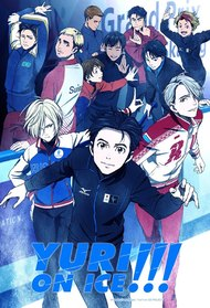 Yuuri!!! on Ice