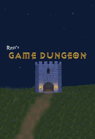 Ross's Game Dungeon