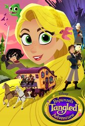 Rapunzel's Tangled Adventure