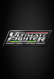The Ultimate Fighter: Nations