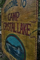 Return to Crystal Lake: Making 'Friday the 13th'