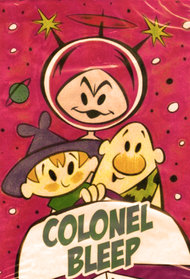 Colonel Bleep