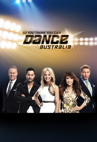 So You Think You Can Dance Australia