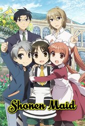 Shounen Maid
