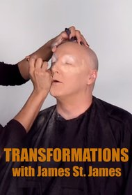 Transformations with James St. James