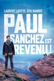 Paul Sanchez is Back!