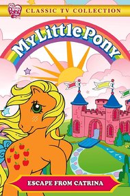 My Little Pony: Escape from Catrina