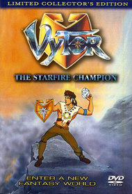Vytor: The Starfire Champion