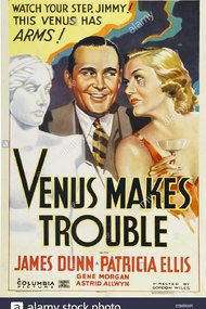 Venus Makes Trouble