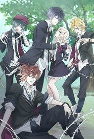 Diabolik Lovers More, Blood