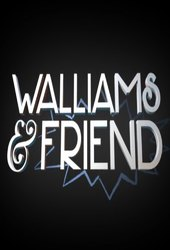 Walliams & Friend