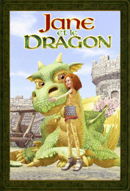 Jane and the Dragon