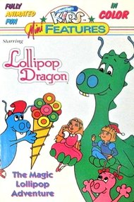 Lollipop Dragon: The Magic Lollipop Adventure