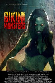 Bikini Monsters
