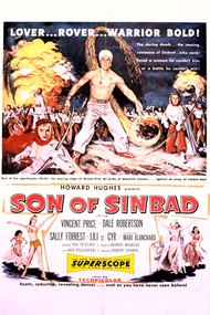 Son of Sinbad
