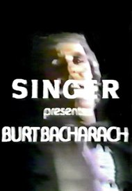 Singer Presents Burt Bacharach