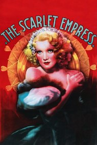 The Scarlet Empress