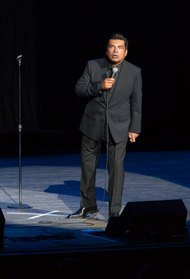 George Lopez: Stand Up Specials