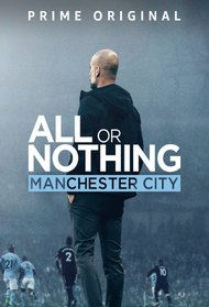 All or Nothing: Manchester City!