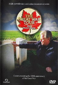 The Great War Tour with Norm Christie