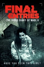 The Video Diary of Madi O, the Final Entries