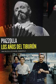 Piazzolla, The Years of the Shark
