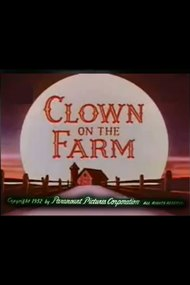 Clown on the Farm