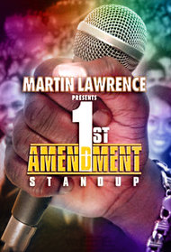 Martin Lawrence Presents 1st Amendment Stand-Up