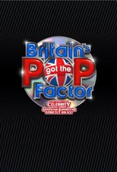 Britain's Got the Pop Factor ...and Possibly a New Celebrity Jesus Christ Soapstar Superstar Strictly on Ice