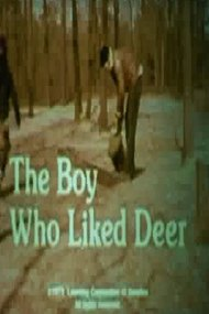 The Boy Who Liked Deer